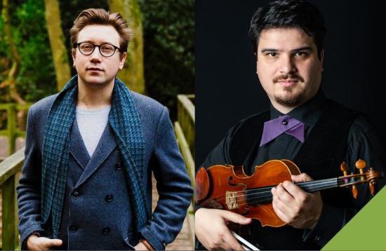 Egy hét szünet után két koncerttel tér vissza a filharmónia