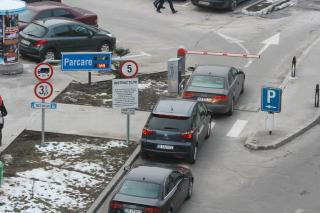 Változatlan parkolási díjak 2020-ban?