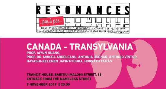 Újabb újzenei koncert a Tranzitban