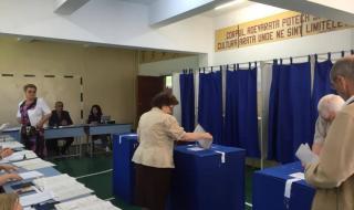Elnökválasztás – Túl mély a dekoltázs