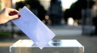 Elnökválasztás – részeredmények, 95,89%-os feldolgozottság: Iohannis 36,91%, Dăncilă 23,45%, Kelemen 4.13