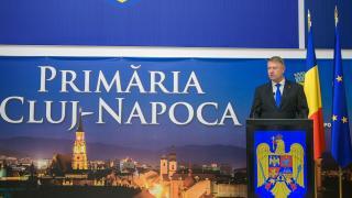 Elnökválasztás – Kolozs megyében Iohannis győzött