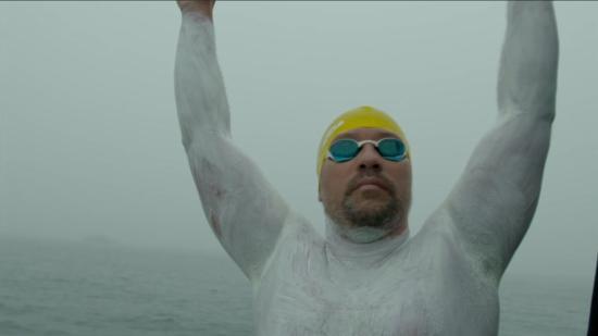 Júniusban úszik legközelebb Mányoki Attila, akiről dokumentumfilm készült