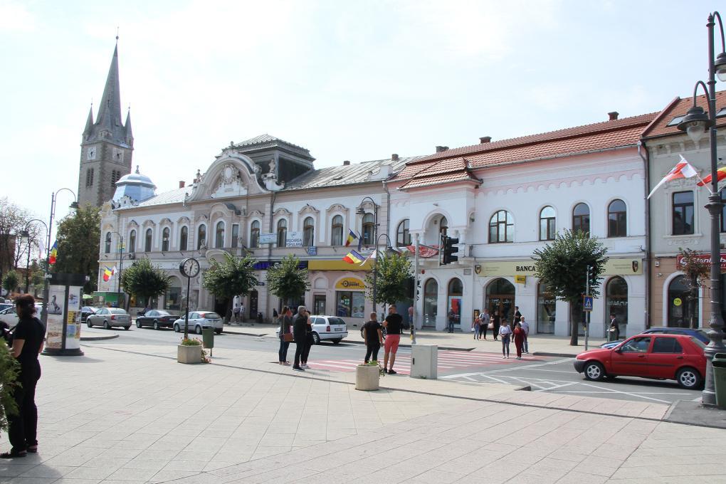 Csép Leylla: látványos változások elé néz a kisváros
