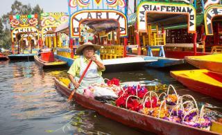 A mexikói Velence