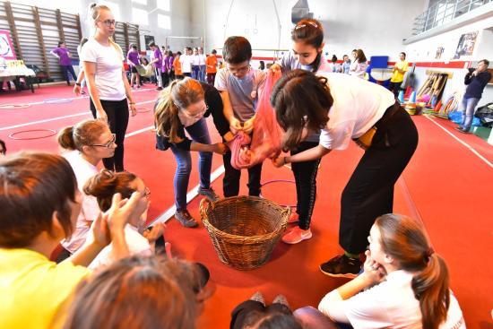 Paralimpiai játékok ötödször Kolozsváron
