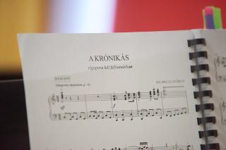 Kolozsvári operával ünneplik a 200 éves zeneoktatást