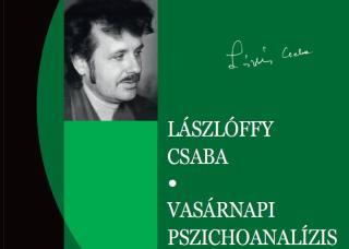"""Lászlóffy Csaba versei """"rólunk, összetartozó közösségről szólnak"""""""