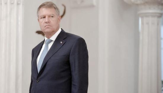 Iohannis végül vitába száll, de nem Dăncilával