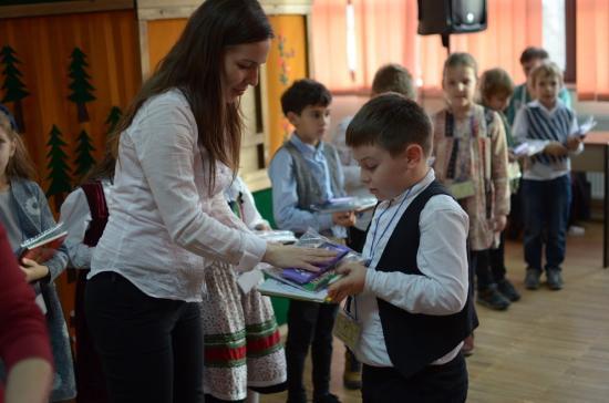Százak Petőfivel a dési szavalóversenyen