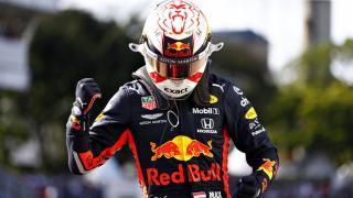 Brazil Nagydíj: Verstappen nyert, Gasly a második (FRISSÍTVE: Hamilton büntetése)