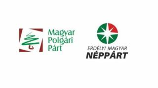 Szövetségre lép a Magyar Polgári Párt és az Erdélyi Magyar Néppárt