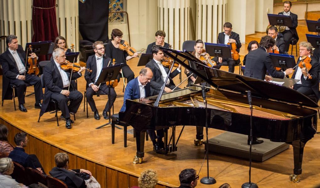 Mozart Párizsban – Mozart Kolozsváron