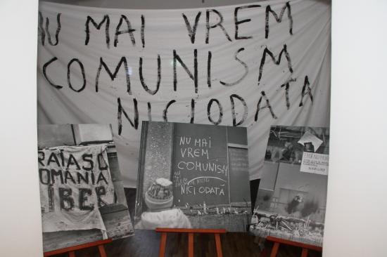 Az 1989-es forradalom 30. évfordulójára emlékeznek