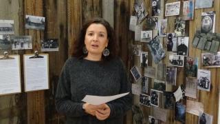 VIDEÓINTERJÚ - Filmek az üldözött ...
