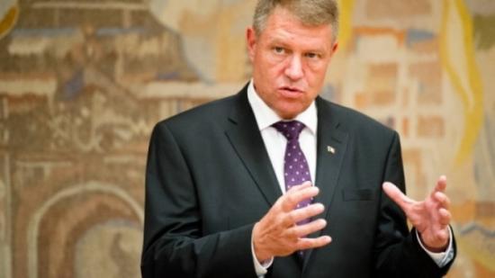 Újabb öt évre Románia államelnöke lesz Klaus Iohannis