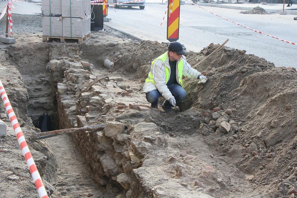 Lupescu Radu: a szakembereket is meglepte a lelet