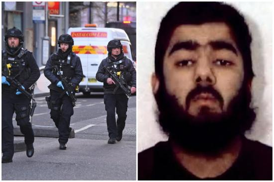 Robbantásos merényletek előkészülete miatt volt börtönben a londoni támadó