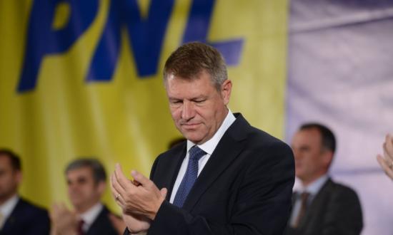 Iohannis szerint csak részben sikerült eltávolítani a PSD-t a hatalomból