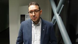 VIDEÓINTERJÚ - Fodor János arról, hogyan lehetett a rockzenével lázadni a kommunista rendszer ellen