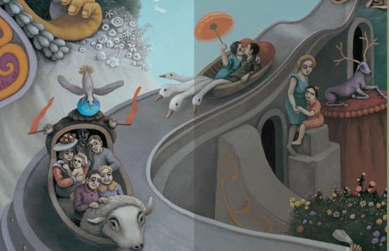 Egy elfeledett kolozsvári festőművész és egy izgalmas barátság lenyomata