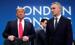 Még többet költ a védelemre, s növeli készültségi szintjét a NATO