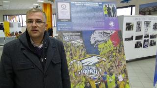 VIDEÓINTERJÚ - Világrekordot mutat be Kaizer Róbert