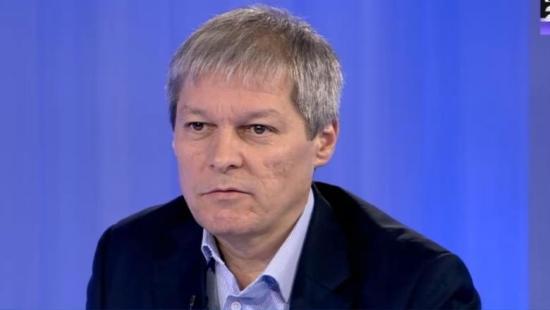 Továbbra is Cioloș az elnök