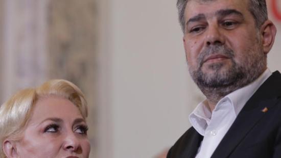 Ciolacu: rossz döntés volt Viorica Dăncilă jelöltetése