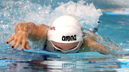 Rövidpályás úszó-Eb: magyar ezüst és bronz a zárónapon