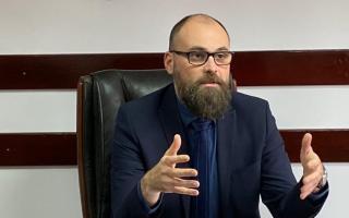 Laurenţiu Ţenţ az Országos Nyugdíjpénztár új elnöke