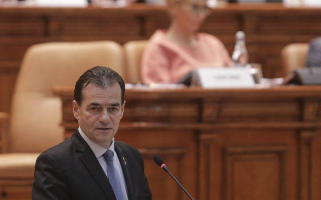 Három törvényért vállalt felelősséget az Orban-kormány