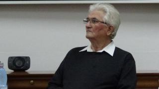 VIDEÓ - Megnyitották Essig Józsefnek a kolozsvári forradalomról szóló fotókiállítását