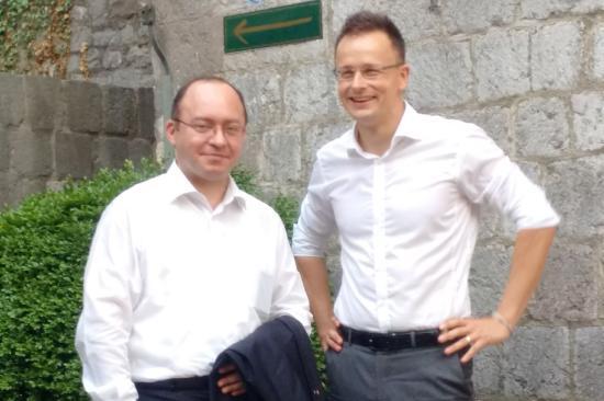 A magyar–román viszony minőségét nagyrészt az RMDSZ pozíciója határozza meg