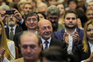 Băsescu: Az EP határozatot fogad el a ...