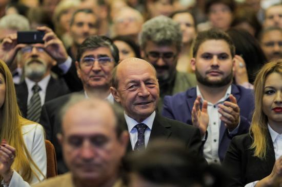 Băsescu: Az EP határozatot fogad el a romániai forradalommal kapcsolatban