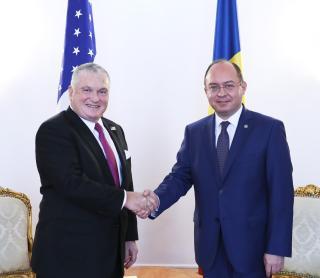 Mit mondott a román külügyminiszter az ...