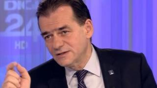 Ludovic Orban: december 31-éig elfogadjuk a jövő évi költségvetést