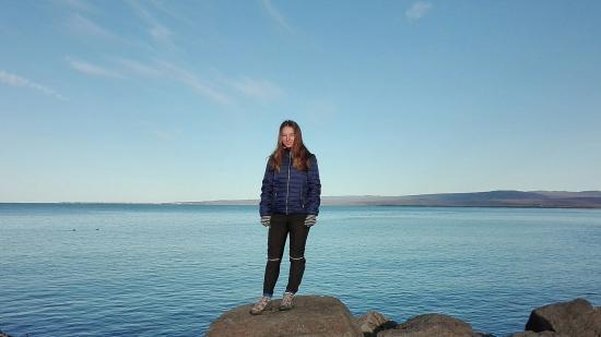 Izland-útikalauz egy hátizsákban