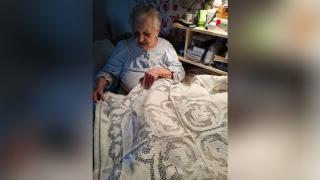 Akik már háromszor harminc évet ünnepeltek: Ágica néni