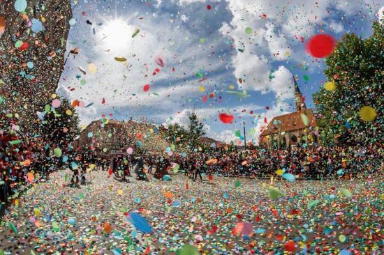 Kulturális pályázati lehetőség a Kolozsvári Polgármesteri Hivatalnál - hétfőtől már leadhatók az iratok