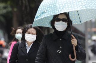 Ismeretlen vírusos tüdőgyulladás-esetek Közép-Kínában
