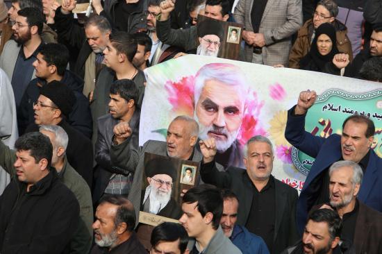 Szakértő: újból megerősödhet az Iszlám Állam, ha kivonják a külföldi csapatokat Irakból