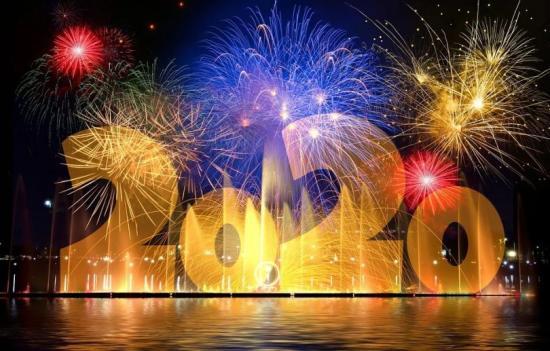 Újévi reménység
