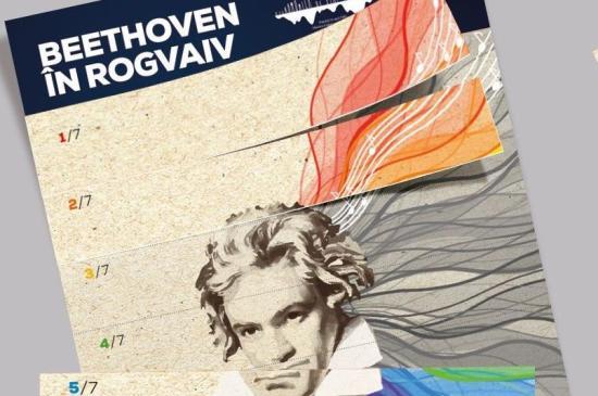 Beethoven-évet hirdet a kolozsvári filharmónia