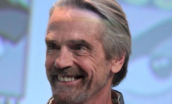 Berlinale – Jeremy Irons lesz a zsűri elnöke