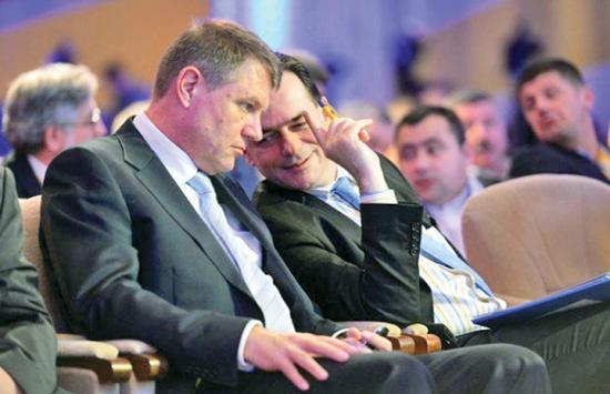 Megállapodott Orban és Iohannis a parlamenti választások előrehozásáról
