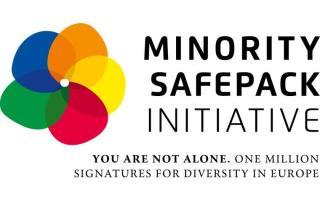RMDSZ: regisztráltuk a Minority SafePack aláírásait
