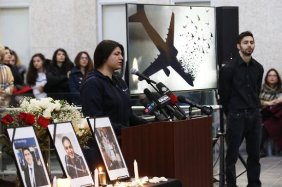 Szakértő: Irán hatalmasat hibázott az ukrán repülő lelövésével