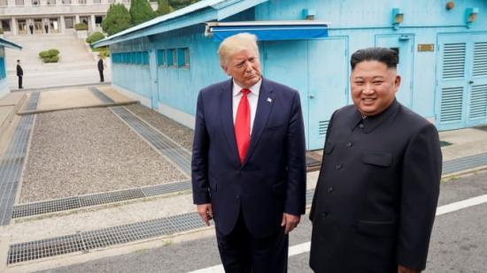 Washington sürgeti a tárgyalások újraindítását Észak-Koreával